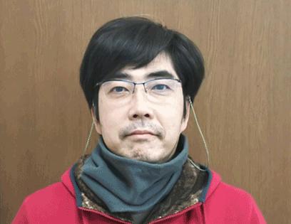 進藤先生プロフィール画像