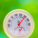 湿度計イメージ画像