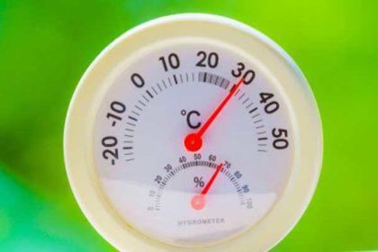 ドッグバンパー製作に高湿度は厳禁!