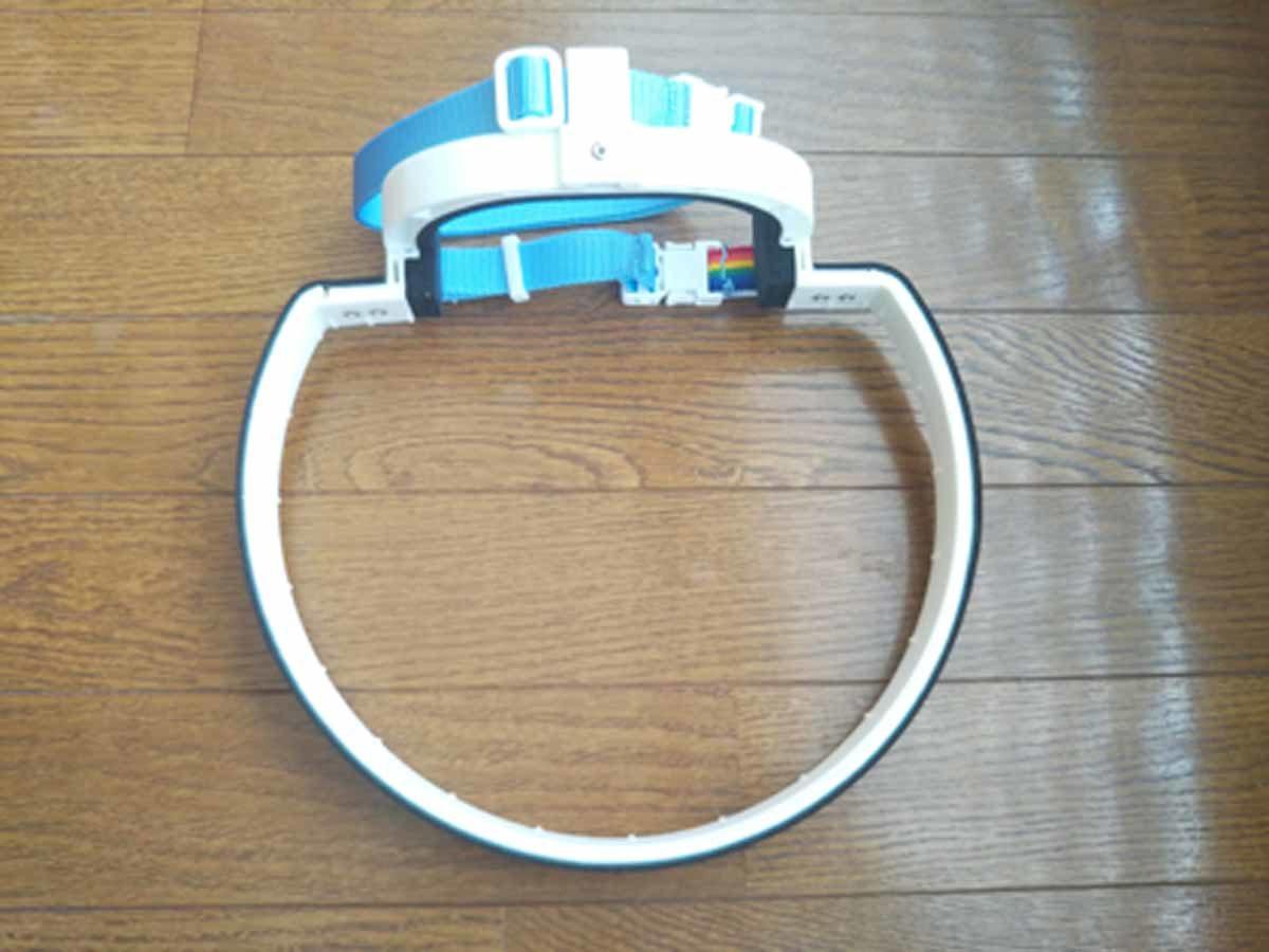 ドッグバンパー・イージー強化タイプイメージ画像